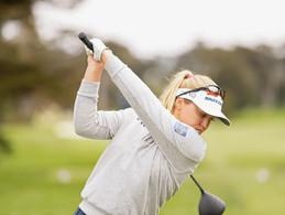 US Women's Open – Brooke Henderson