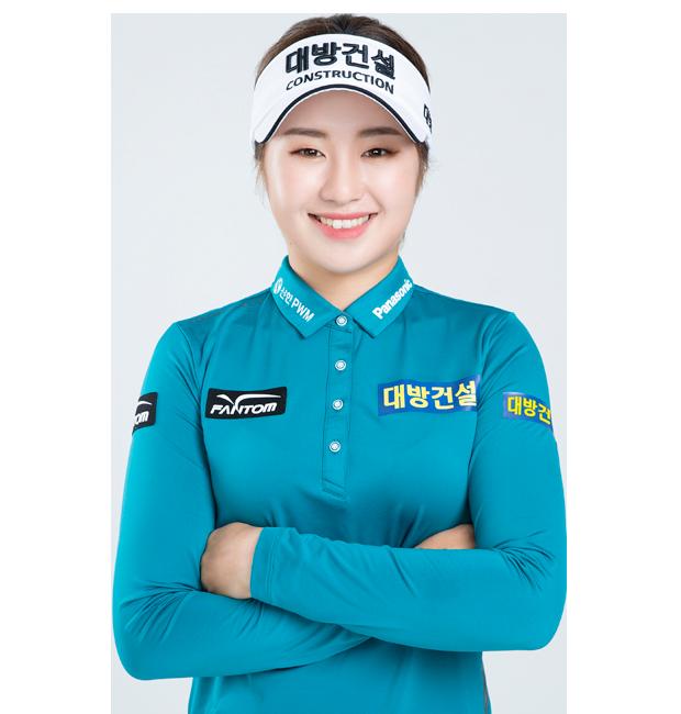 golf, lpga, south korea, Jeongeun Lee,