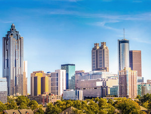 New Atlanta Plays Host to the 2021 KPMG Women's PGA Championship.