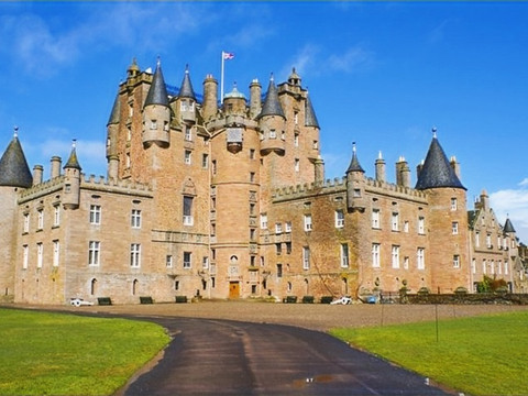 Touring Scotland – The 'Home of Golf'