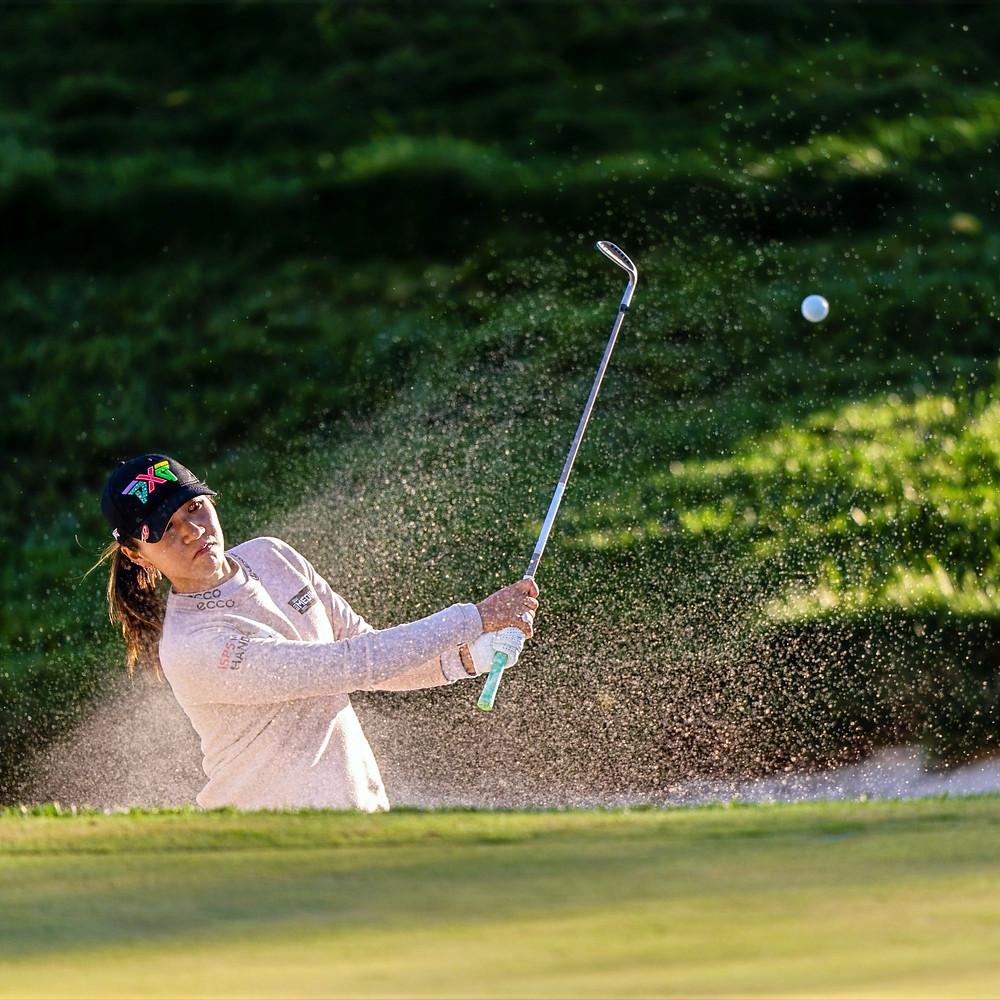 Lydia Ko, LPGA, KPMG, PGA, golf, Aronimink,