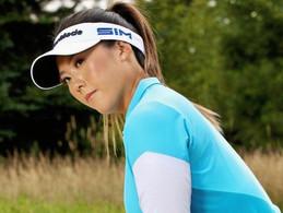U.S. Women's Open – Rebecca Lee-Bentham