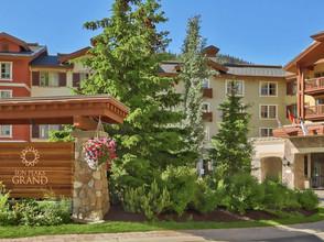 Sun Peaks Resort - Canada's Best Kept Secret