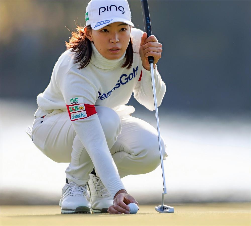 USGA, US Women's Open, Golf, Japan, JLPGA
