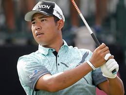 MASTERS Day 3 -- Matsuyama Shoots 65 to take 4-shot lead into Sunday