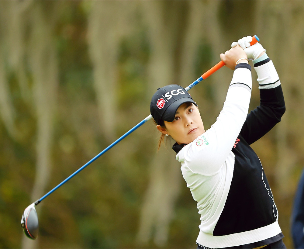 SCG, USGA, US Women's Open, Thailand, Siam Golf,