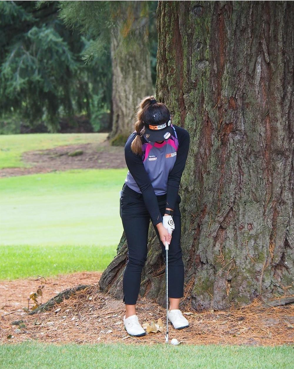 Golf, Cambia Classic, Bianca, LPGA, Filipina, Philippines