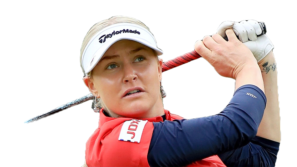 Charley Hull carries the British Hopes for Major Success in California