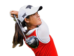 KPMG DAY 2 – Celine Boutier Goes Low, Posts a 64  (-8 under)