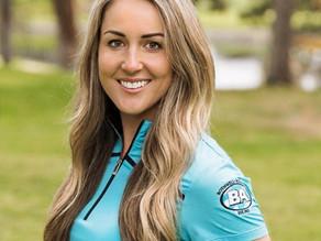 U.S. Women's Open – Megan Osland