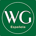 WORLD of GOLF Logo (Green Squar & Circle