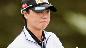 Yuka Saso Fires 67 Takes 1-shot lead into weekend