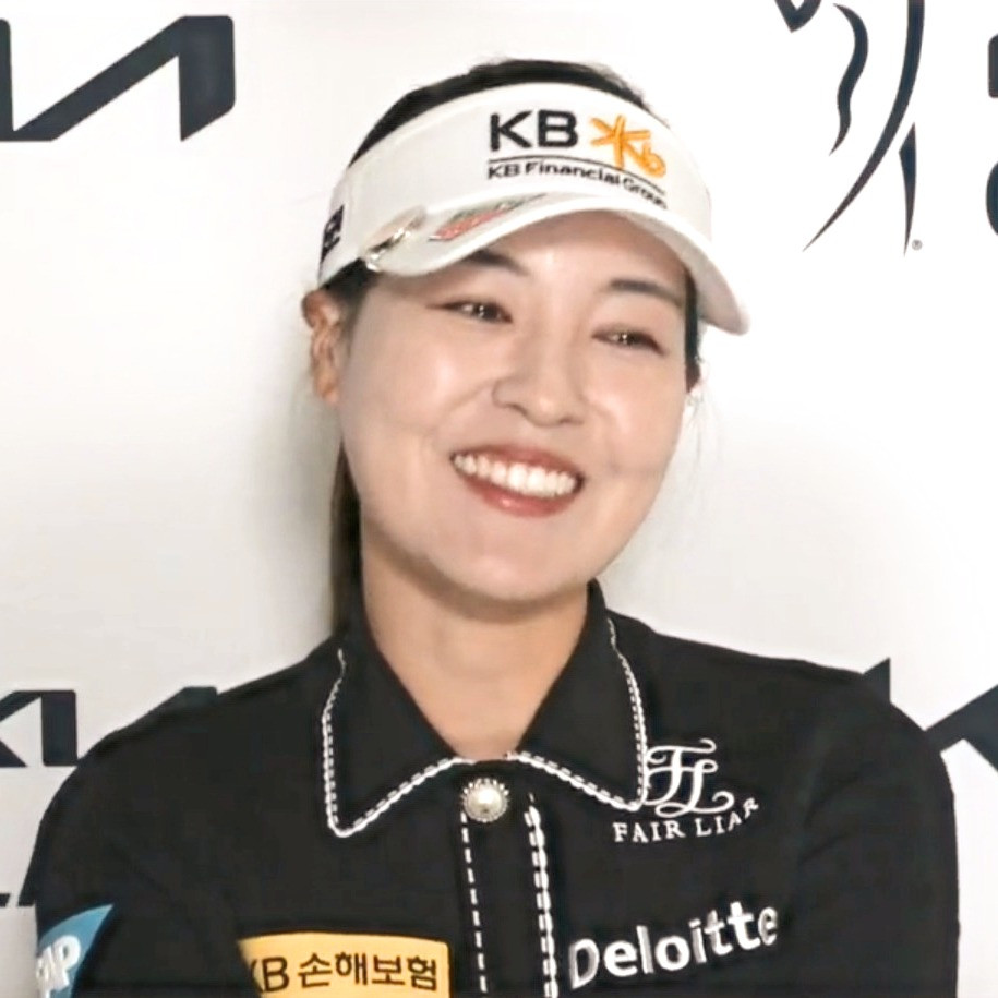 a 'normal In Gee Chun' promises to be a contender at the majors in 2021