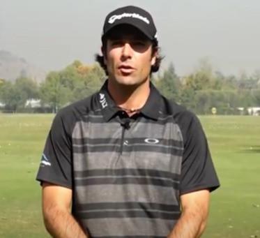 Algunas preguntas con Eduardo Miquel - Entrenador de golf