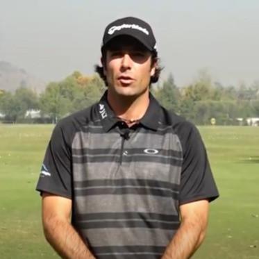 Eduardo Miquel, Golf Coach, Chile, South America,