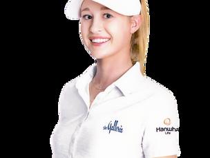 KPMG – Nelly Korda Ties Tournament Low Round Record