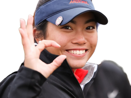 The Rise of the Filipina Golfers