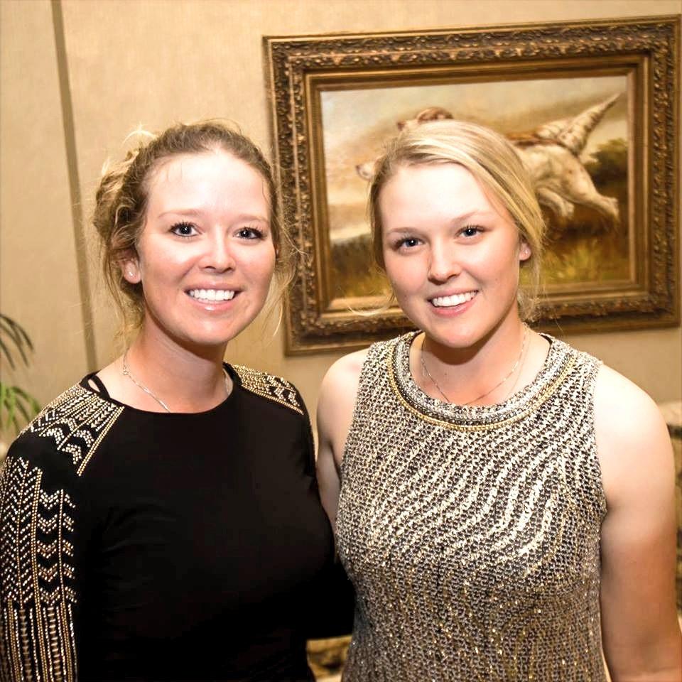 Brittany Henderson, Brooke Henderson, LPGA, Smith Falls Ontario