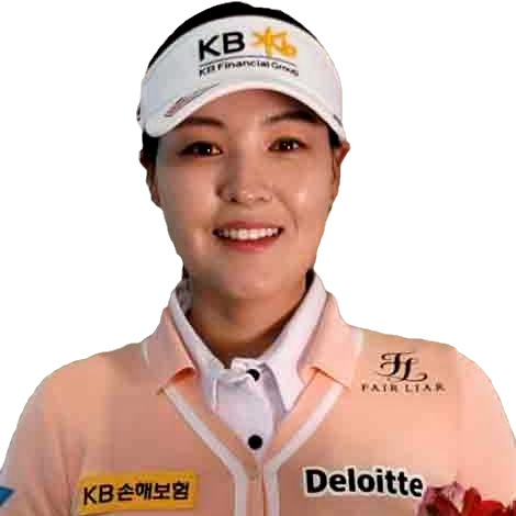 South Korean star In Gee Chun has seen her game return to its competitive best just in time for the ANA Inspiration