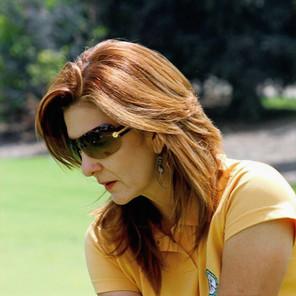 Monica Tamayo — Breaking Barriers & Growing Golf