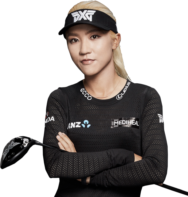 Lydia Ko, New Zealand, PXG, golf,