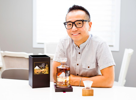 Open That Bottle . . . with David Yip