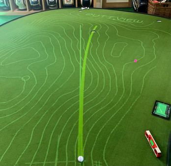 Putting — The Ultimate Visualization Practice