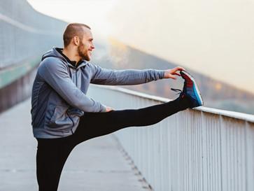 Fitness - Alongamento estático é a melhor opção?
