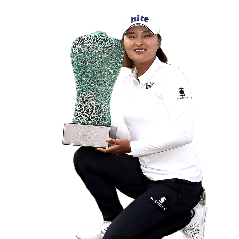 KJo in search of a second major victory at the 2021 ANA Inspiration