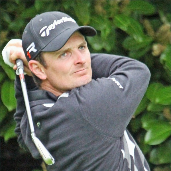 2013 US Open Champion Justin Rose took a commanding lead on Day 1