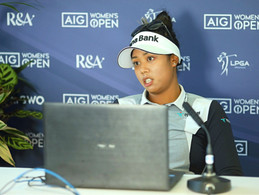 Excited Tavatanakit Well Prepared for Carnoustie