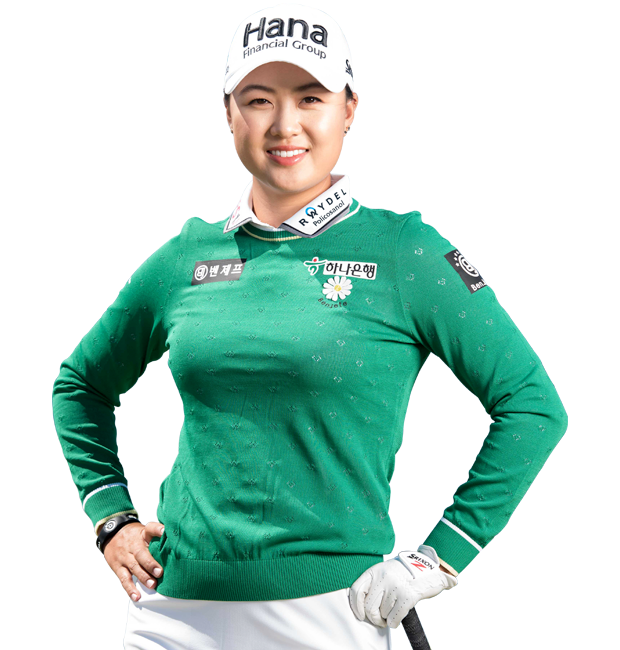 LPGA, golf, golfer, australian, Minjee Lee, Hana Bank,