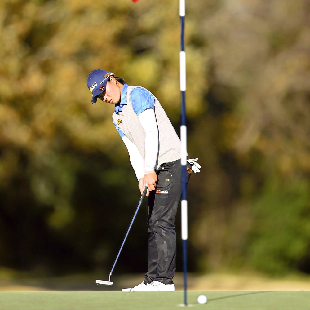 USGA, USWO, golf, golfing, golf life, filipina