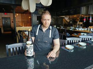 Open that Bottle . . . with Darren Maclean