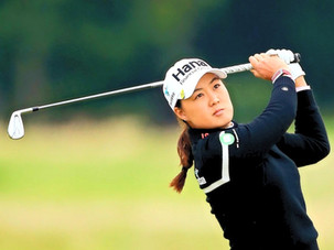 LPGA Restarts With The Women's Scottish Open