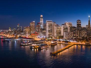 San Francisco - Host City of the 2021 U.S. Women's Open