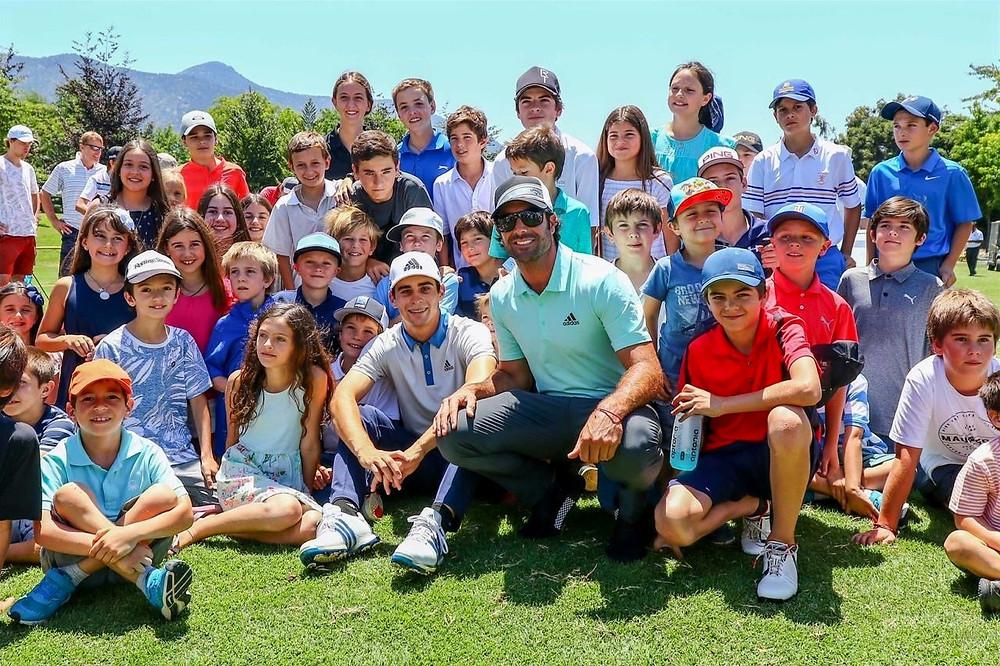 Joaquin Niemann, pga tour, professional golf,