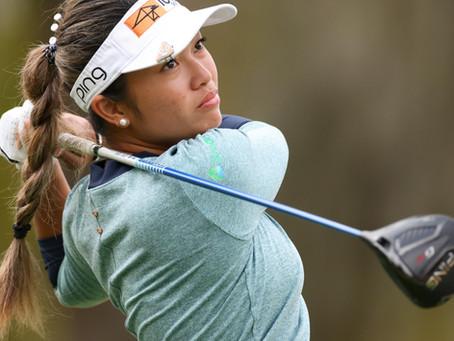 Bianca Pagdanganan – A Rising Star on the LPGA