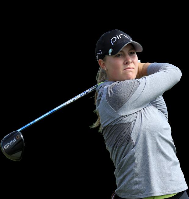 Golf, USGA, LPGA, US Women's Open, Ping,