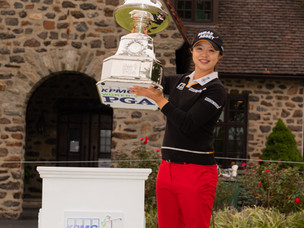 Aronimink – The Unsung Hero of the KPMG Women's PGA Championship