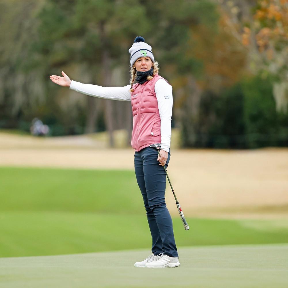 Golf, USGA, USWO, birdie,