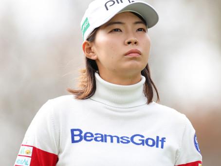 DAY THREE – Hinako Shibuno Holds on to Lead