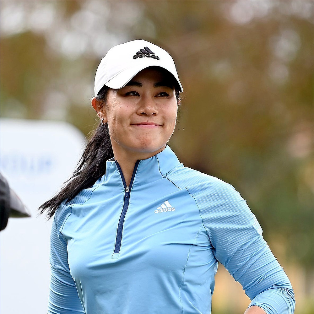 Major champion Danielle Kang searches for a major championship in her home state.