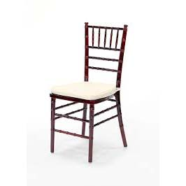 Mahogany-Chiavari-Chair