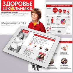 Медиакит журнала и портала