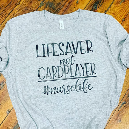 Lifesaver Shirt
