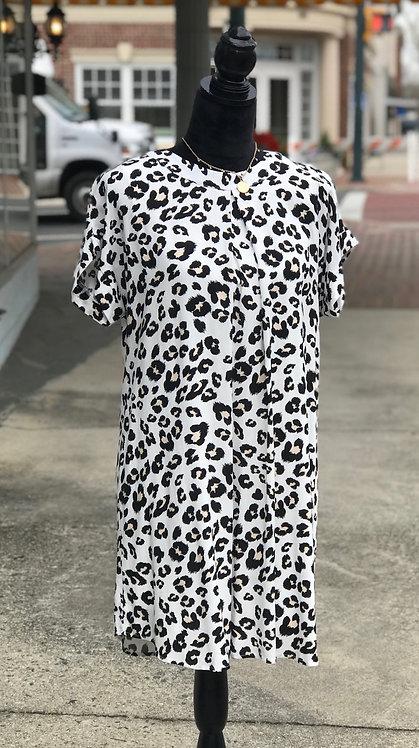 Wild Thang Dress