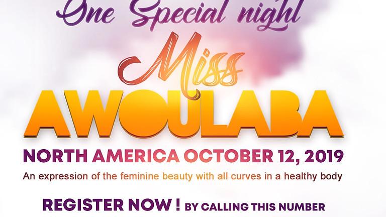 Miss Awoulaba North America