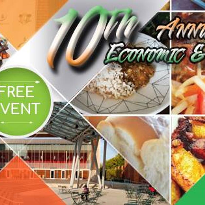 10e Edition du Festival Economique et Culturel de la Cote d'Ivoire