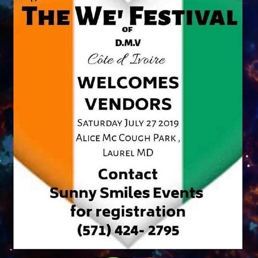 1er Festival Annuel des WE du DMV